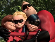 incredibles deel 1