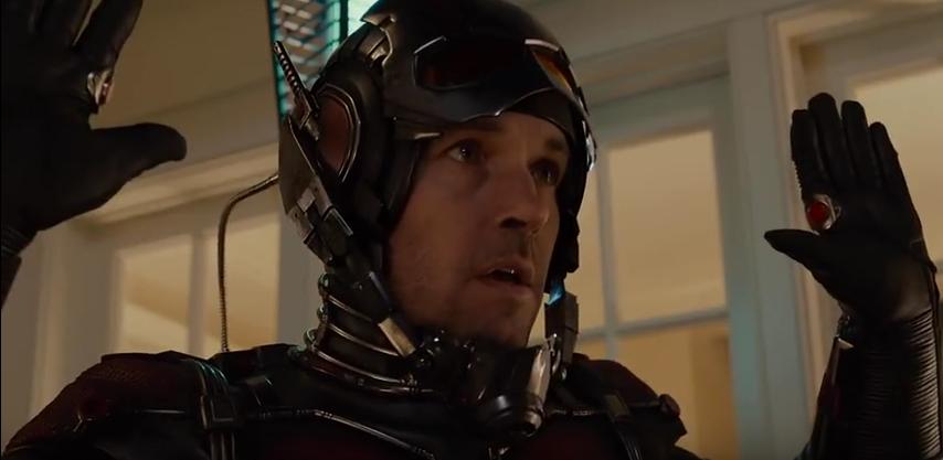 Ant-Man 1