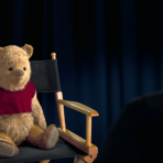 Interview met winnie the pooh