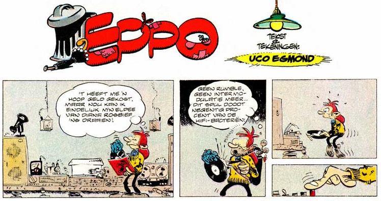 eppo strip