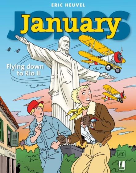 January Jones 10