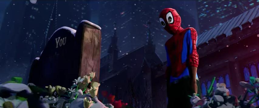 Spider-Verse Soundtrack