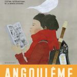 Stripfestival Angouleme 2019