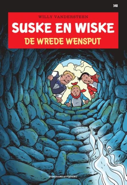 De Wrede Wensput