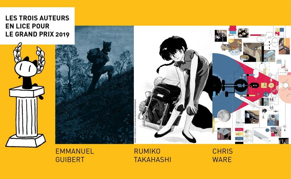 Angouleme 2019