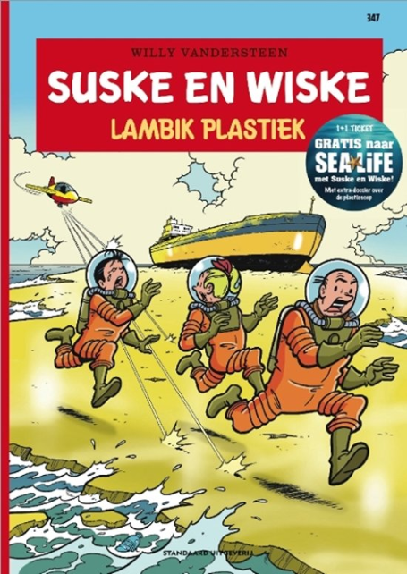 Suske en Wiske in 2019
