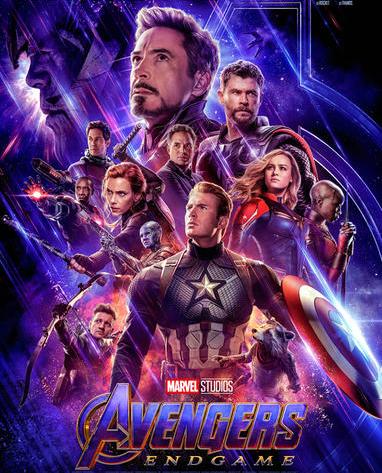 Samenvatting van de Marvel Films