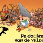 Asterix 38 Asterix:De Dochter van de Veldheer