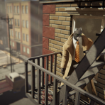 Blacksad game