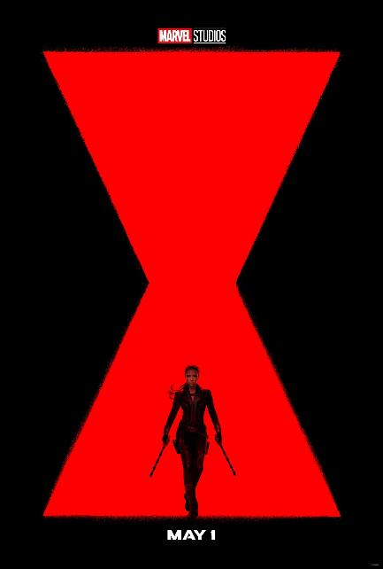Black Widow Marvel Film