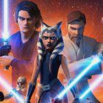 Kijkvolgorde van The Clone Wars