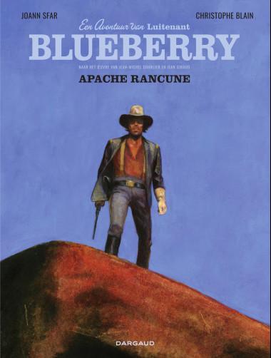 Luitenant Blueberry