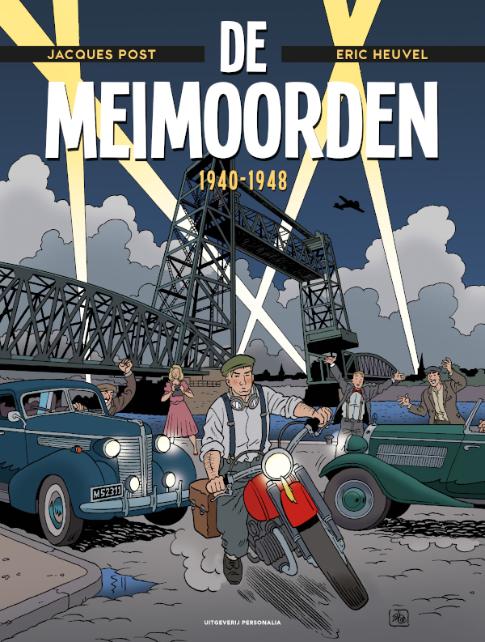 Strip Albums van het jaar 2019