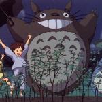 Studio Ghibli op Netflix