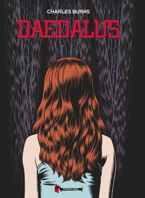 Charles Burns - Daedalus 1