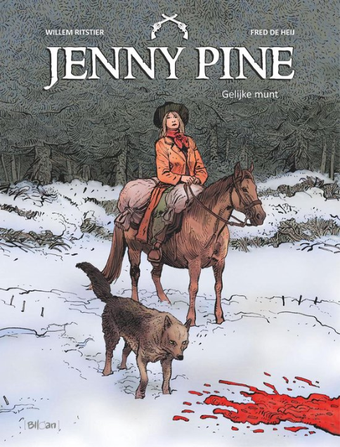 Jenny Pine