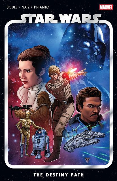 Star Wars Vol.1: The Destiny Path