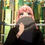 Anime Belle