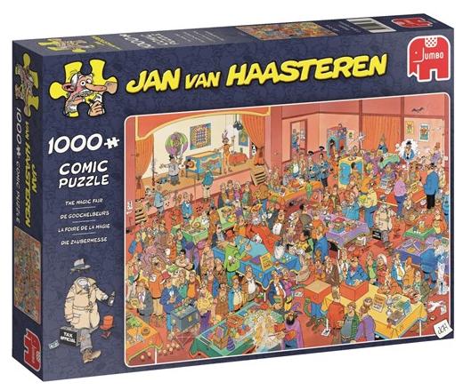 Studio Jan van Haasteren