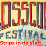 Cross Comix Festival 2021
