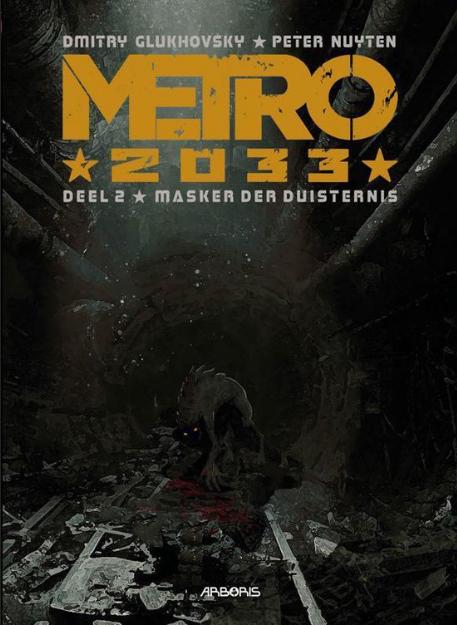 Metro 2033 deel 2